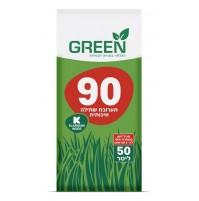 תערובת שתילה GREEN 90