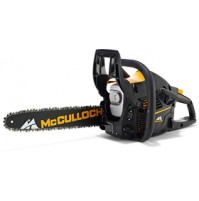 משור שרשרת מנועי Mcculloch