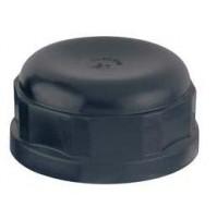 פקק כובע 1 צול הברגה פנים